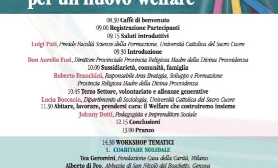 Convegno 20 aprile