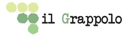 Il Grappolo Logo